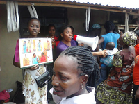 Universal Access to Female Condom